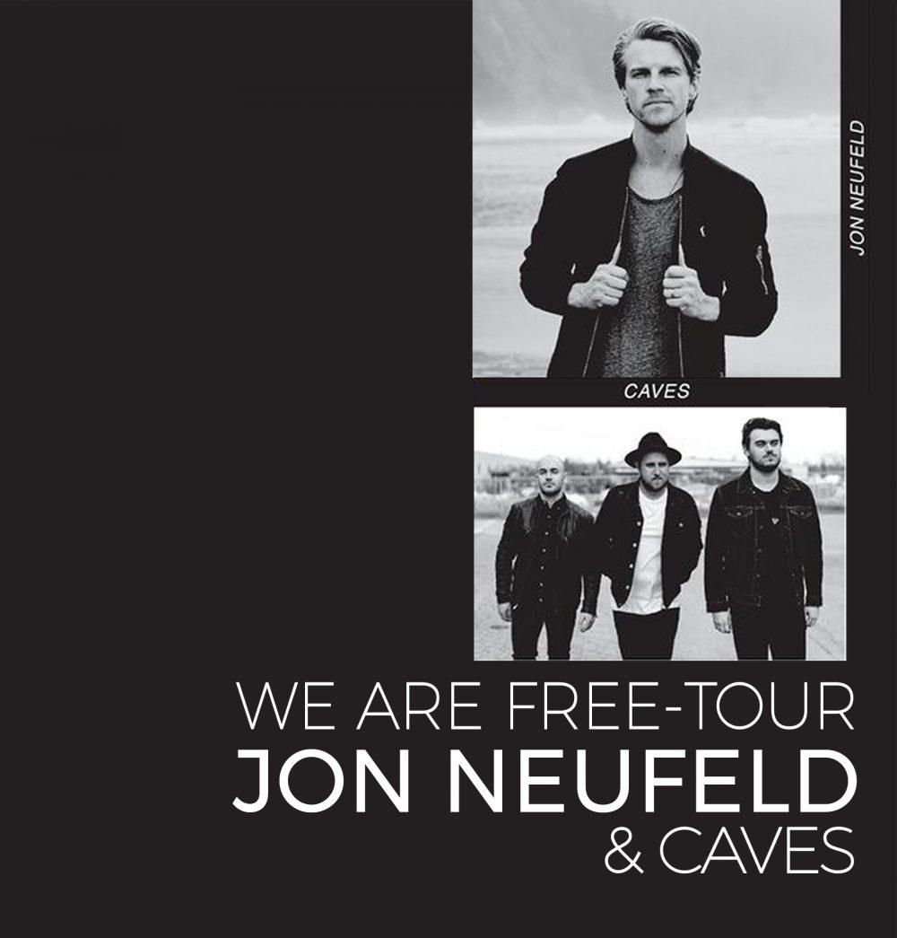 JON NEUFELD + CAVES