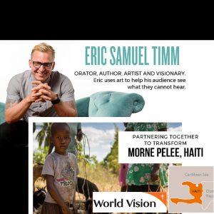 WORLD VISION GLOBAL PARTNER SUNDAY