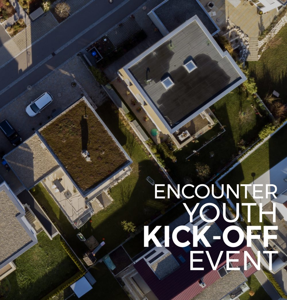 ENCOUNTER YOUTH EVENT