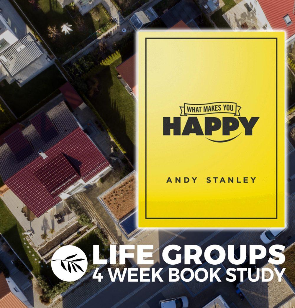 LifeGroups Week 2