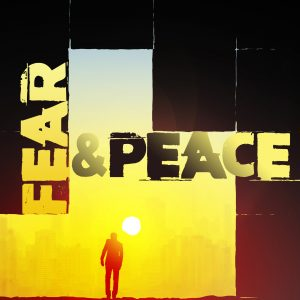 CHOOSING PEACE IN YOUR RELATIONAL WORLD