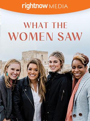 What Women Saw