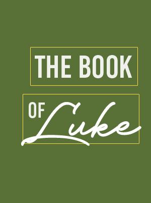 Men's Study of Luke