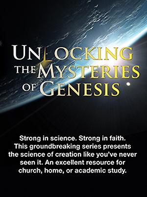 Unlocking the Mystery of Genesis