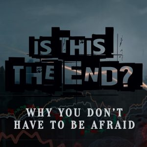 Is This the End? YES!
